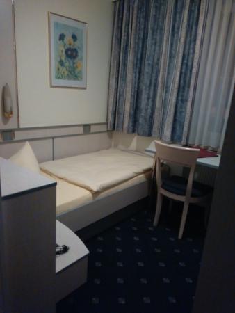 hotel alfa munich: