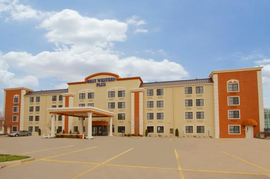 Photo of Best Western Plus East Peoria East Peoria  Peoria County