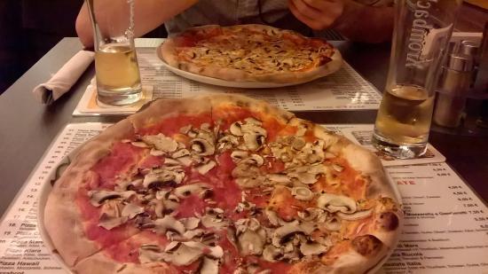 Pizzeria Kiara