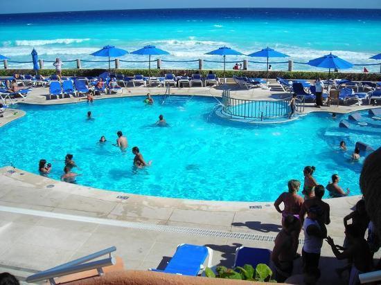 Photo of Barcelo Tucancun Beach