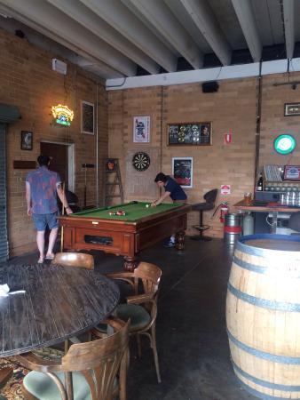 Lulie Street Tavern