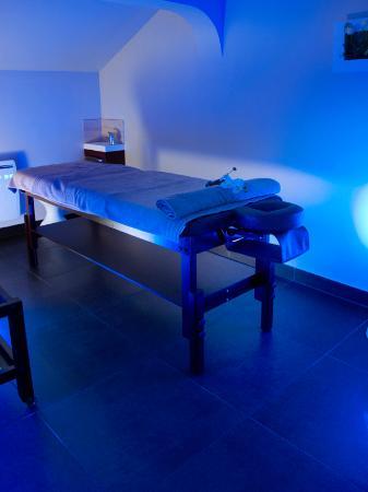 Salle de massage - Photo de Kinja Spa, Creil - TripAdvisor