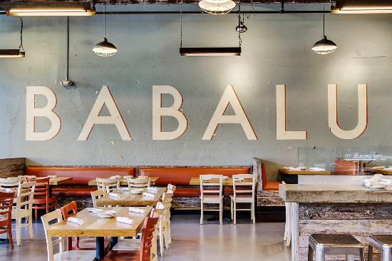 Babalu Tacos and Tapas