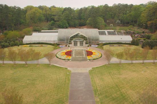 Gardendale, AL: Birmingham Botanical Gardens