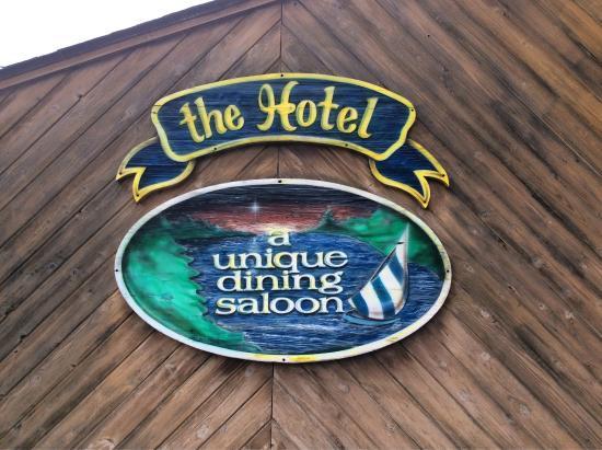 The Newfoundland Hotel