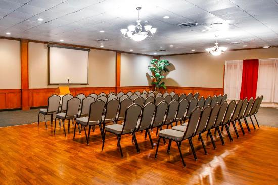 Quality Inn & Conference Center: Meeting
