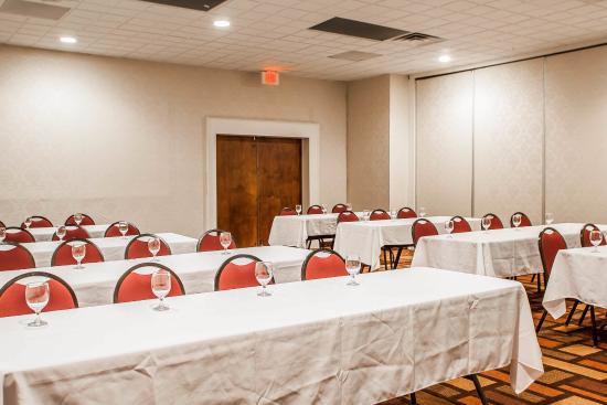 Fort Dodge, Iowa: Meeting