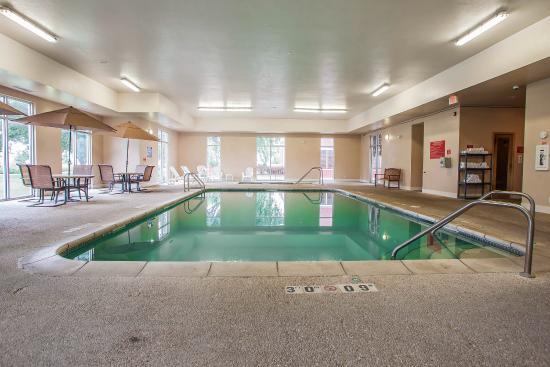 Fort Dodge, Iowa: Pool