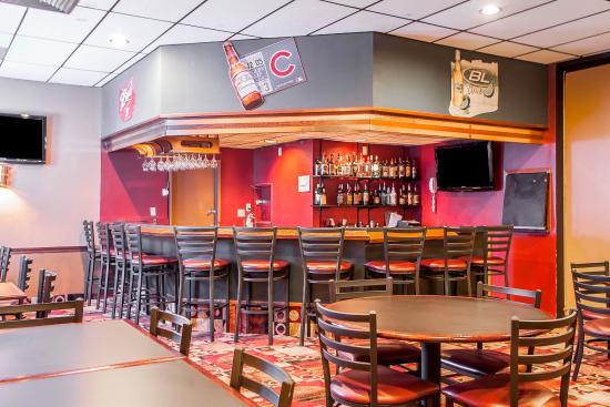 Fort Dodge, Iowa: Restaurant