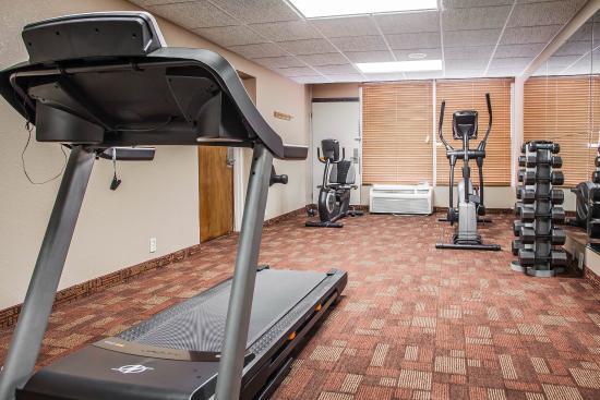Fort Dodge, Iowa: Fitness