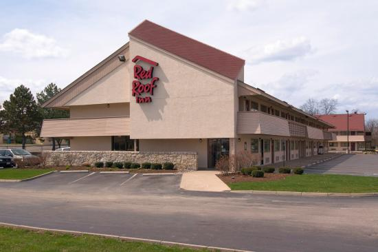 Photo of Red Roof Inn Columbus East Reynoldsburg