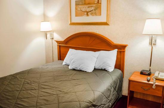 Dillsburg, PA: Guest Room