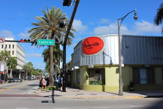 Uruguayan Restaurant Miami Fl