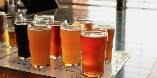 Quench your thirst for adventure and discovery on the Delaware Beer, Wine and Spirits Trail