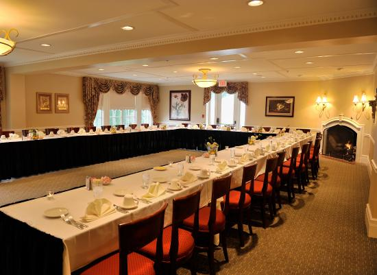 Traditions at the Glen Resort and Hotel - Binghamton/Johnson City: The Spalding Dining Room