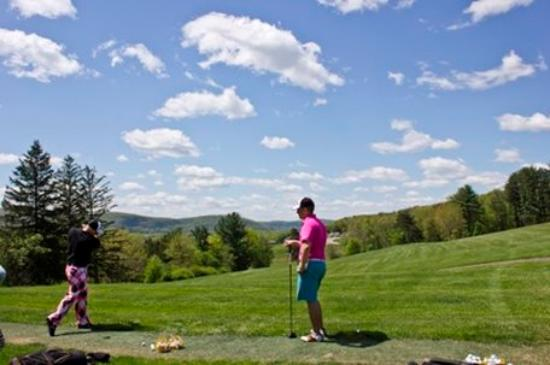 Traditions at the Glen Resort and Hotel - Binghamton/Johnson City: Driving Range