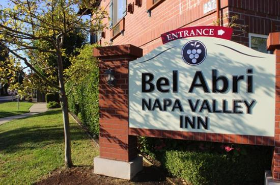 Photo of Bel Abri Napa Valley Inn