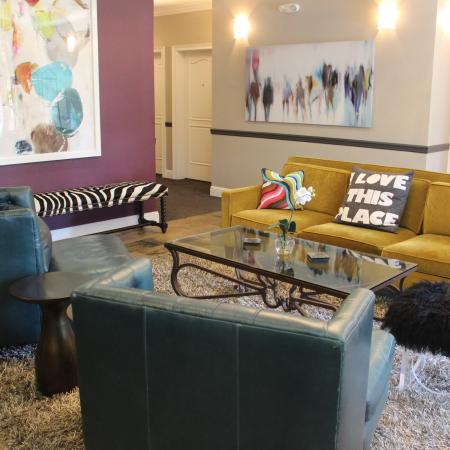 Bel Abri Napa Valley Inn: Comfortable and modern