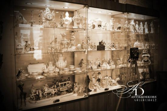 Antik&Dekors