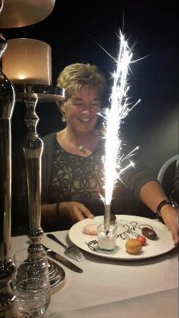 Van Der Valk Verjaardag.Ter Ere Van 50ste Verjaardag Foto Van Van Der Valk Hotel