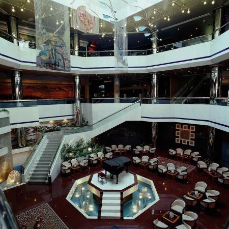 Photo of Grand Hotel Mercure Alger Aeroport Algiers