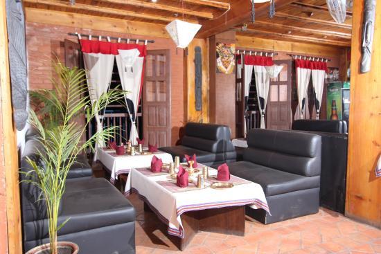 World Heritage Restaurant and Bar