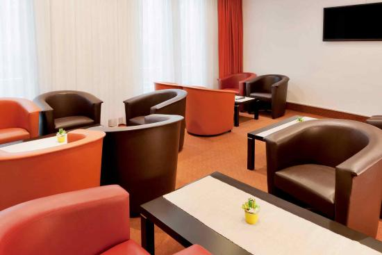 Ibis Gyor: Meeting Room