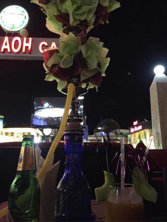 Pharaoh Cafe : photo0.jpg