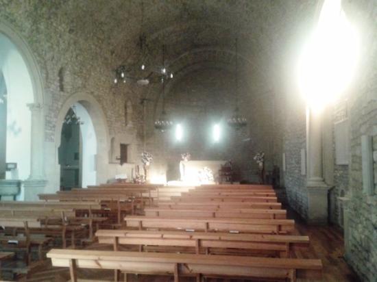 Iglesia parroquial de Santa Maria
