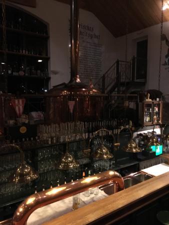 Restaurant Feine Kuche ZUM GRUNEN STRAND DER SPREE: photo1.jpg