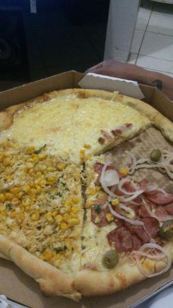 Sonho De Pizza