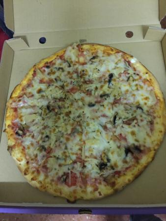 Pizzeria Pita