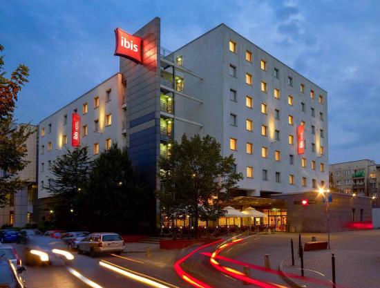 Hotel Ibis Krakow Centrum Booking