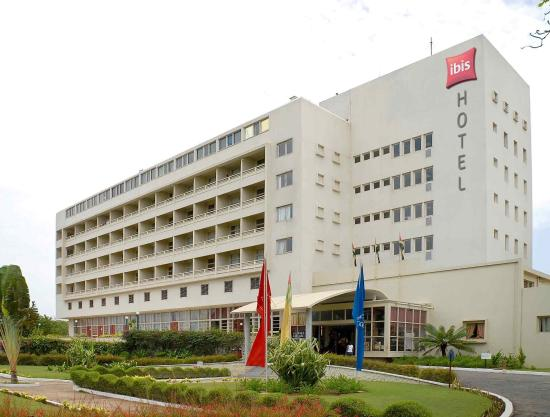 Photo of Ibis Lome Centre