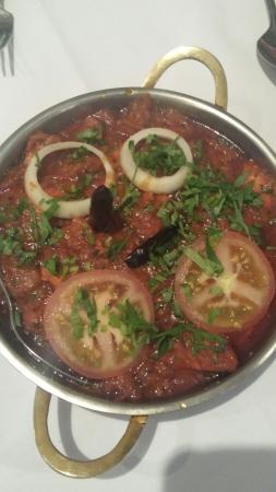 Daisy Indian Cuisine
