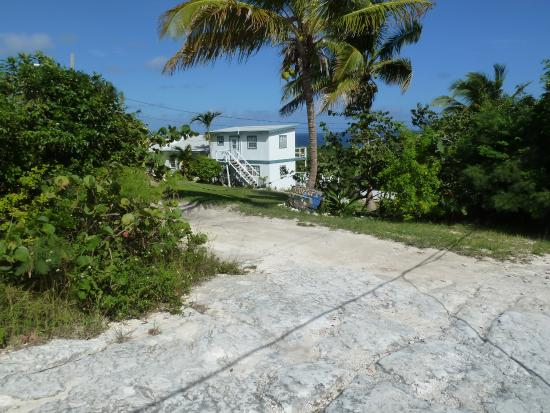 Bahamas Out Island Adventures - Day Trips: Surf Lodge
