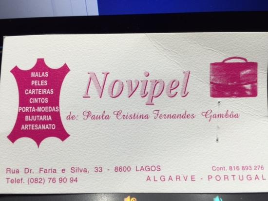 Novipel