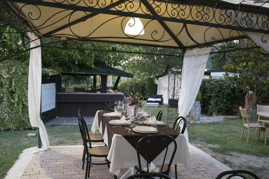 Agugliano, Italien: Location