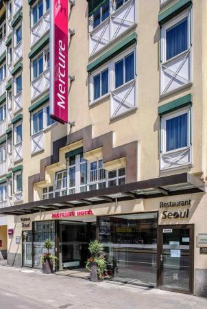 Photo of Mercure Hotel Muenchen Schwabing Munich