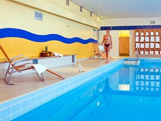 Meeting room foto di mercure hotel bad homburg friedrichsdorf friedrichsdorf tripadvisor for Room spa bad