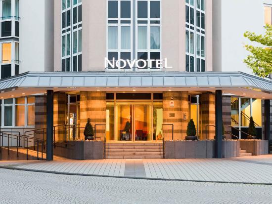 Photo of Novotel Mainz