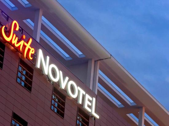 Photo of Suite Novotel Hannover