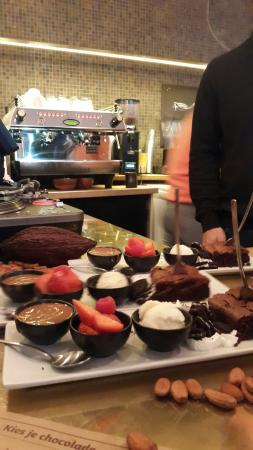 Photo of Quetzal Chocolate Bar in Ghent, , BE