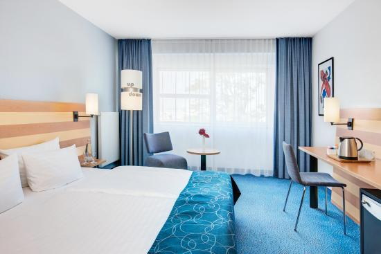 Photo of InterCityHotel Frankfurt Airport