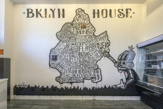 브루클린 하우스