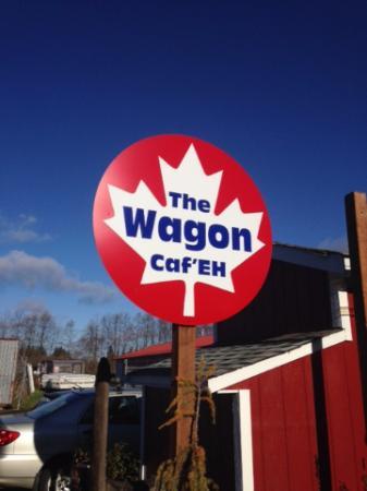 The Wagon Cafe