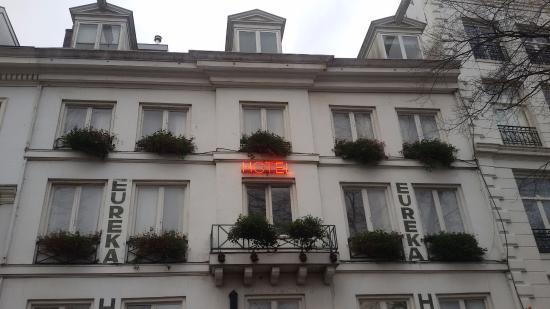Amsterdam House Hotel: Amsterdam House&Hotel Eureka