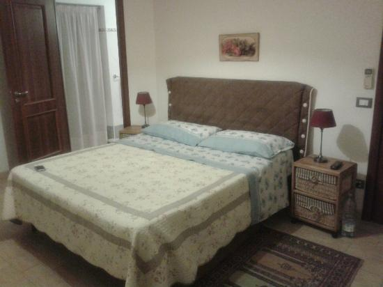 Bed & Breakfast Adriana: 20150814_222844_large.jpg