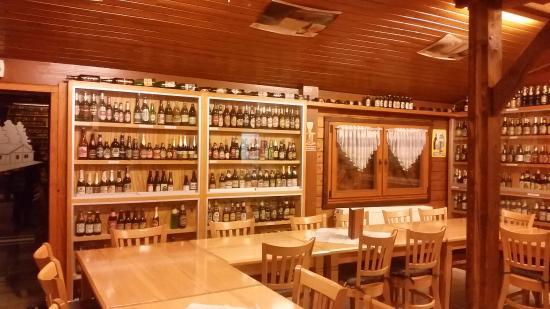 Biermuseum - Bild von Biermuseum / Skihütte, Sankt Vith - TripAdvisor