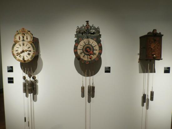 Uhren Sammlung Kellenberger